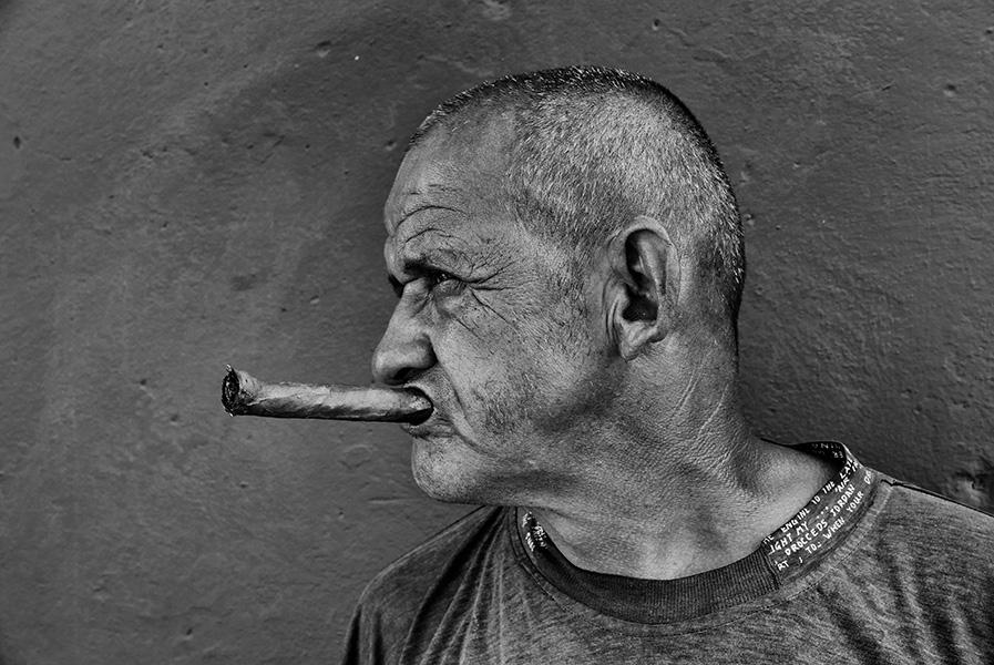 PEOPLE - Günther Henry Schulze
